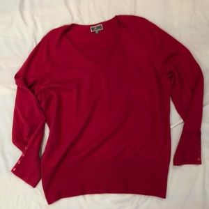 Hot punk Sweater